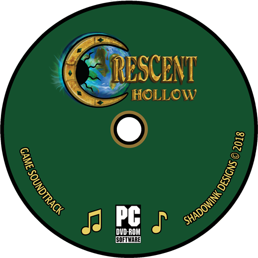 Crescent Hollow OST Image