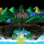 Crescent Hollow Speed Art: Game Cover Art
